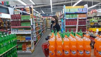 Sức mua sắm giảm mạnh sẽ tác động tiêu cực đến tăng trưởng kinh tế