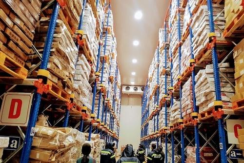 Cho phép nhập khẩu lợn sống vào Việt Nam để giết mổ thực phẩm từ 12/6