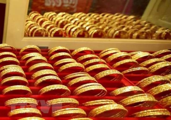 Giá vàng hôm nay 17.6: Vàng tăng trở lại sau quyết định của FED