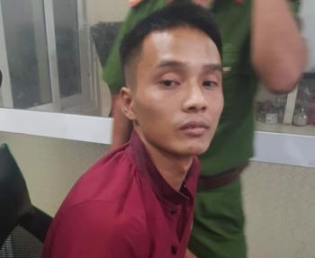 Triệu Quân Sự, phạm nhân trốn trại ở Quảng Ngãi đã bị bắt