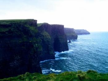 Vách đá Moher: Vẻ đẹp khoáng đạt không thể bỏ lỡ