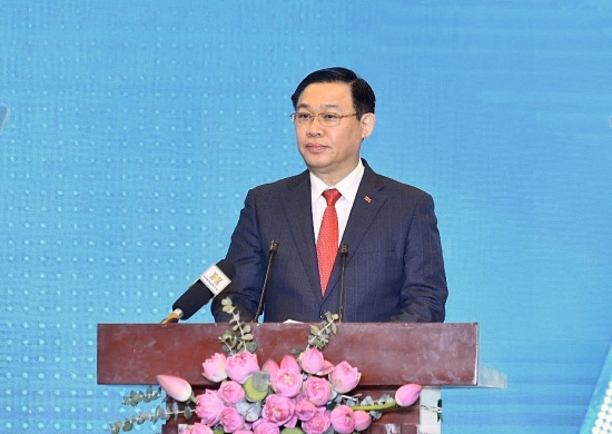 Dịch Covid-19 đã được kiểm soát, Hà Nội là điểm đến an toàn của các nhà đầu tư