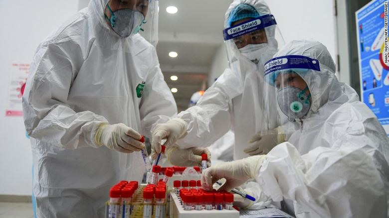 WHO lên tiếng về biến chủng COVID-19 mới xuất hiện ở Việt Nam