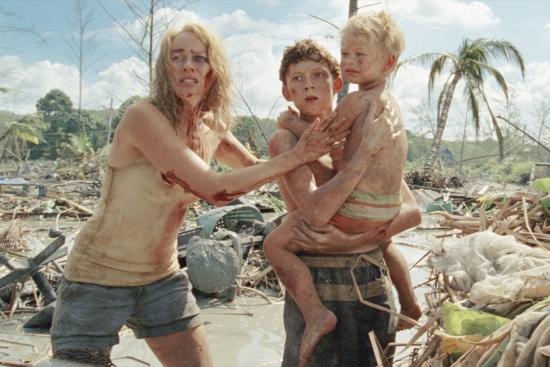 Những bộ phim thảm họa choáng ngợp nhưng cũng đầy xúc động