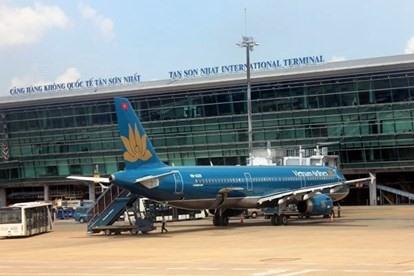 Thêm 2 tỉnh tạm dừng các chuyến bay tới TPHCM