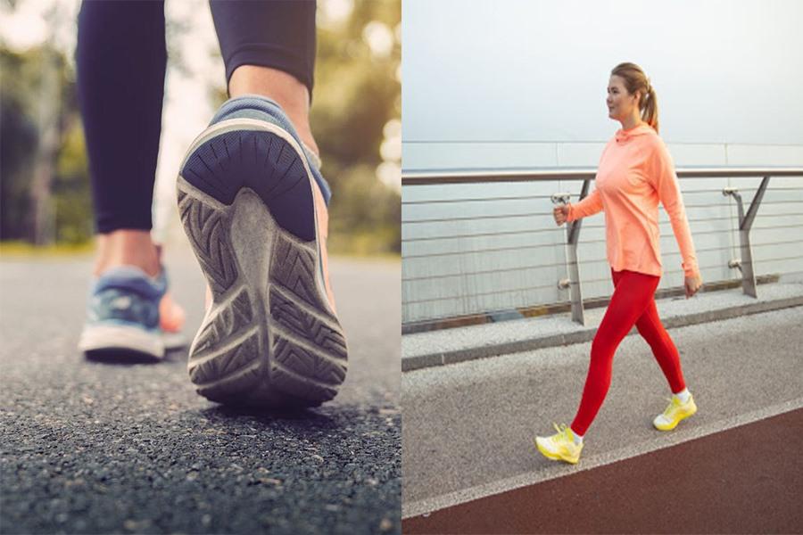 Đi bộ 10.000 bước mỗi ngày có thực sự cần thiết?
