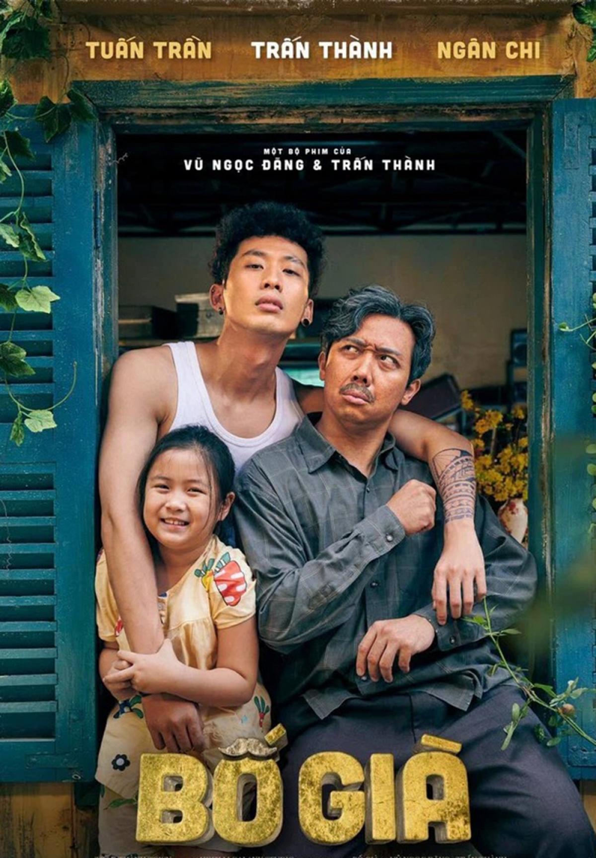Nhìn lại điện ảnh Việt nửa đầu 2021