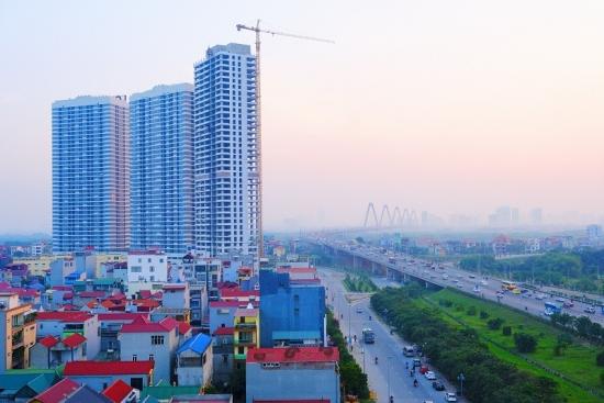 Thị trường bất động sản: Nguội ở những điểm nóng