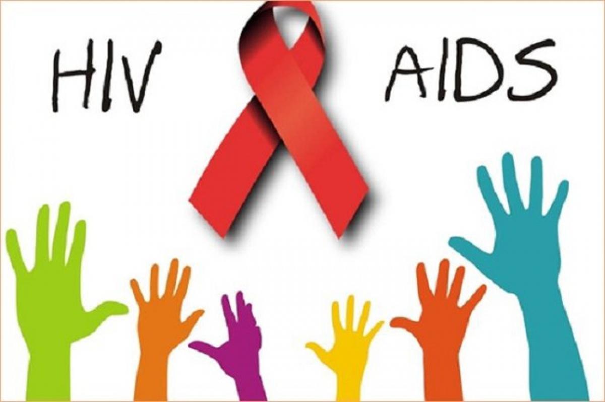 """""""Ở nhiều quốc gia, đại dịch HIV/AIDS chưa bao giờ kết thúc, thế giới chỉ ngừng nói về nó"""". Ảnh minh họa: Wikimedia Commons"""