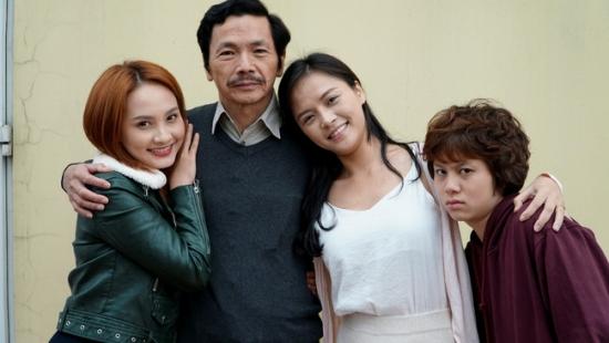Phim truyền hình Việt vẫn nan giải về kịch bản: