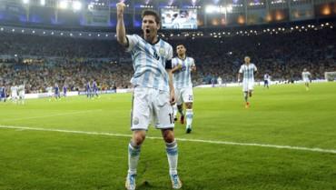 Chung kết Copa America: Argentina chỉ sợ... trọng tài
