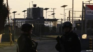 Trùm ma túy Mexico vượt ngục, Mỹ 'không thể tin nổi'