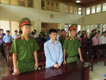 Nhân chứng mới vụ án oan Nguyễn Thanh Chấn có mặt tại tòa