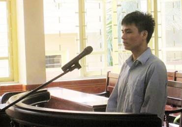 Đề nghị mức án 12 năm tù giam đối với Lý Nguyễn Chung