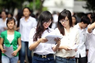 Tra cứu điểm thi THPT Quốc gia 2015: Nhiều người vẫn bị mắc lừa