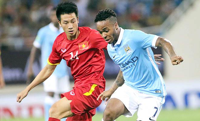 Man City du đấu Việt Nam: Chưa thành công vì Man City không 'vô đối'?