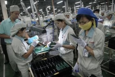 Công đoàn các Khu CN và CX Hà Nội: Chú trọng giải quyết  kiến nghị của NLĐ