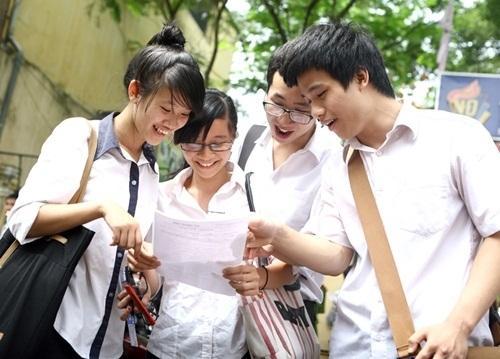 Đáp án, đề thi các môn thi THPT quốc gia 2016