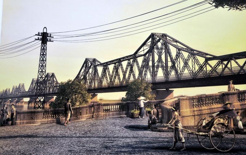 Những Hình Ảnh đẹp nhất về Hà Nội xưa - một thời dĩ vãng