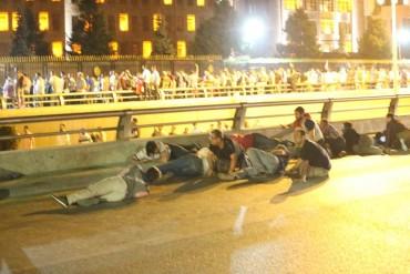 Đổ máu trong cuộc đảo chính Thổ Nhĩ Kỳ, hàng chục người thiệt mạng