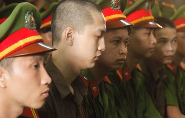 Xét xử phúc thẩm vụ thảm sát 6 người tại Bình Phước