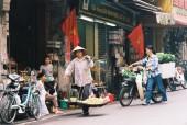 Tiếng rao đổi hàng ở Hà Nội