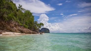 Những biển đảo hút du khách Việt của Campuchia