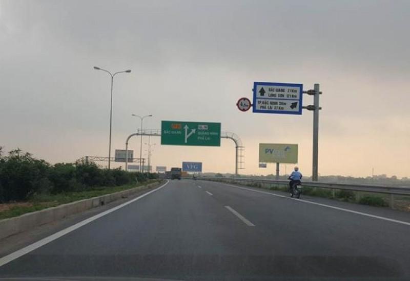 Tiềm ẩn nguy cơ tai nạn giao thông