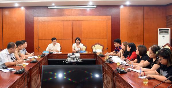 Lễ xuất quân đoàn TTVN dự SEA Games 29 sẽ diễn ra vào đầu tháng 8
