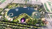 Hà Nội sẽ có công viên Thiên văn học lớn nhất Đông Nam Á
