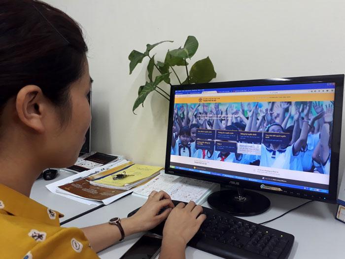 Tuyển sinh đầu cấp tại Hà Nội: Phụ huynh không phải chờ đợi