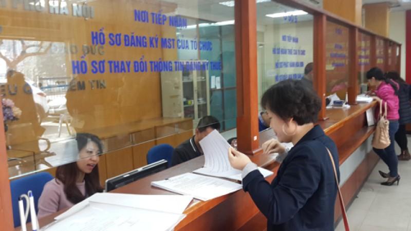 Hà Nội hỗ trợ đại lý thuế nâng tầm vị thế