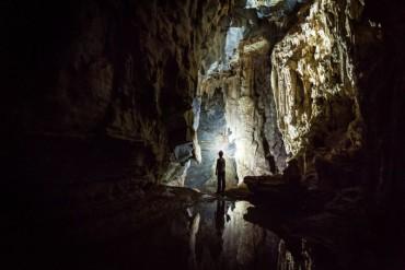 Vẻ đẹp hoang sơ của hang Tú Làn lọt tốp ảnh đẹp nhất tuần qua