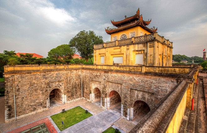 4 điểm tham quan hàng đầu Việt Nam trong lòng Hà Nội