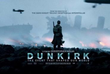 Cuộc di tản Dunkirk - tác phẩm được mong chờ sẽ 'lay chuyển' tất cả các phòng vé