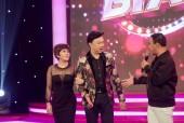 Việt Hương khóc nghẹn khi được chồng hát tặng