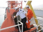 Tiêu chuẩn mới về trình độ của sĩ quan kiểm tra tàu biển