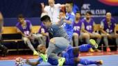 Thái Sơn Nam vào tứ kết giải Futsal châu Á 2017