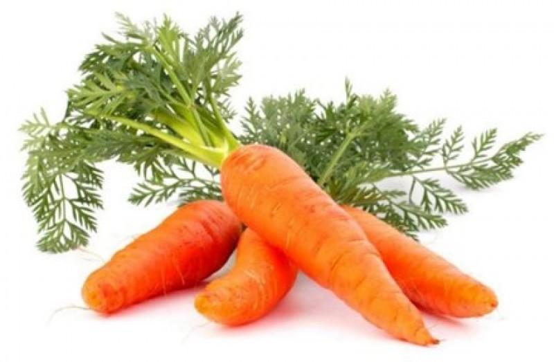 Ăn nhiều cà rốt nguy hiểm như thế nào?