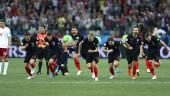 Croatia 1-1 Đan Mạch (penalty 3-2): Khó hơn dự định