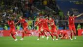 Colombia 1 -1 Anh (pen 3-4): Tiếng gầm của 'Tam sư'