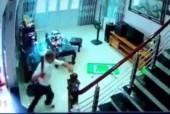 Án mạng kinh hoàng, người đàn ông cầm dao truy sát 3 người, rồi tự sát