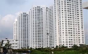Lượng căn hộ chào bán tại TP. HCM giảm 36% so với năm 2017
