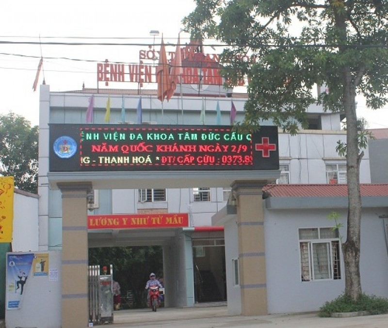 9 công nhân bị sốc nhiệt phải nhập viện cấp cứu