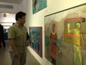 """Cuộc """"đối thoại"""" giữa các nghệ sỹ Việt – Hàn"""