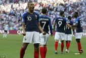 Uruguay - Pháp: Công cường đấu với thủ vững