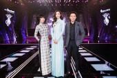 Hoa hậu Đỗ Mỹ Linh giữ vị trí bình luận viên chương trình Người đẹp Nhân ái