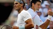 Djokovic, Nadal dễ dàng vượt qua các đối thủ ở vòng 2 Wimbledon 2018