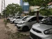 Mùa Worldcup: Xe cũ hạ giá đồng loạt, xe nhập lại đòi mở cửa