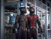 'Ant-Man and the Wasp' ra mắt hoành tráng hơn cả phần một